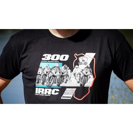 Triko 300ZGH + Czech TT 2020